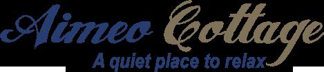 Aimeo Cottage Logo